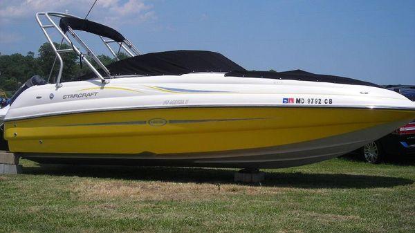 Starcraft 2410 Limited