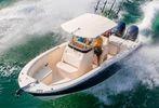 Grady-White Fisherman 257image