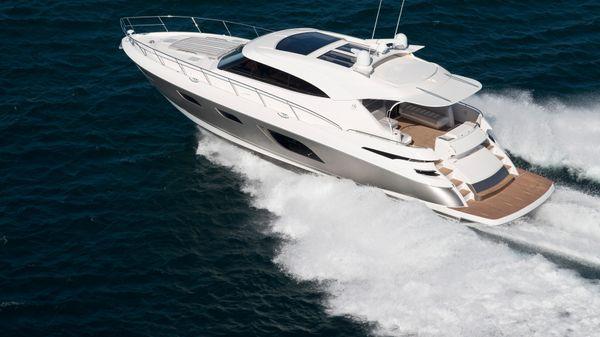 Riviera 6000 Sport Yacht- ON ORDER!