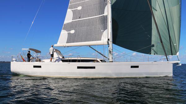 X-Yachts X6-02
