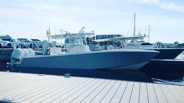 SeaVee 34B