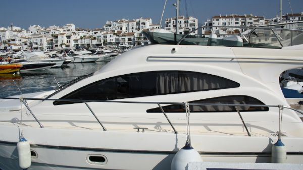 Intermare 42 Flybridge