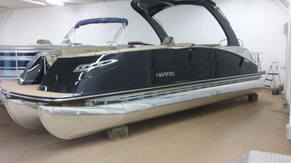 Harris Crowne 250