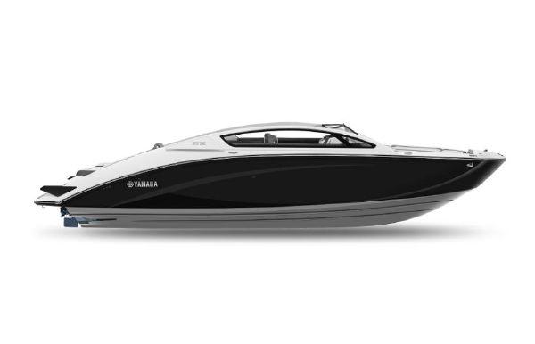2022 Yamaha Boats 275 E