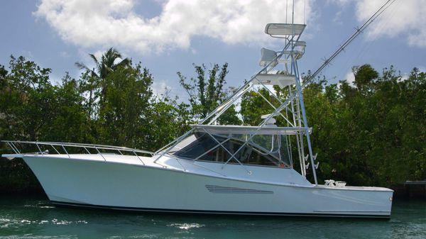 Vaudrey Miller Custom Sportfish, Carolina Custom Sportfish, American Custom