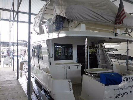 Grand Harbour Pilothouse image