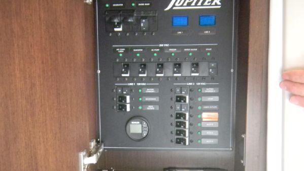 Jupiter HFS image
