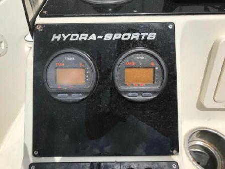Hydra-Sports Lightning 180 CC image