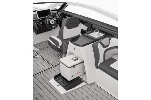 Yamaha Boats 275 SD image