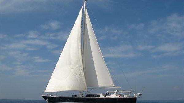YBM 36M Oriel Sailing