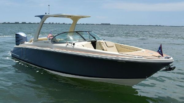 Chris-Craft 28 GT