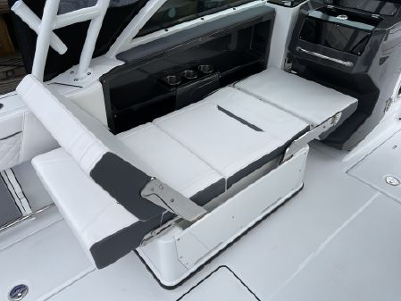 Blackfin 252DC Dual Console image