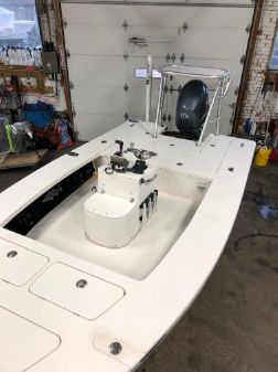 Maverick Boat Co. 17 Master Angler image