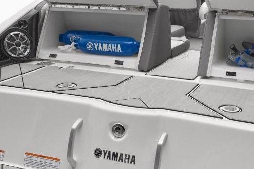 Yamaha Boats 252XE image