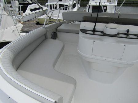 Mainship 37 Motor Yacht image