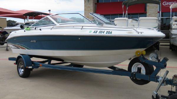 Sea Ray 190BR