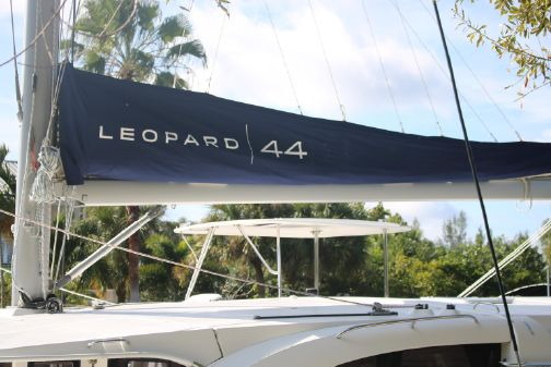 Leopard 44 image