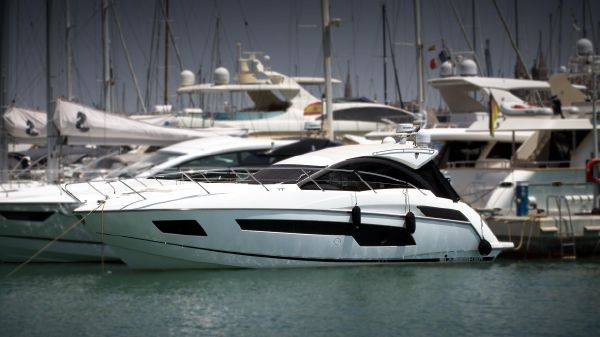 Sunseeker Portofino 40 Sunseeker Portofino 40
