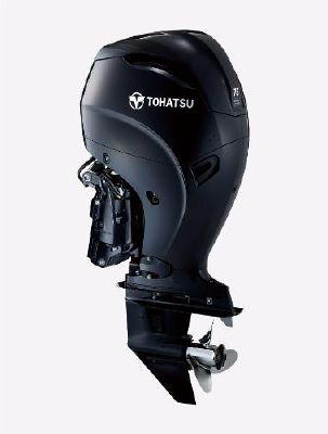 Tohatsu MFS75 - main image