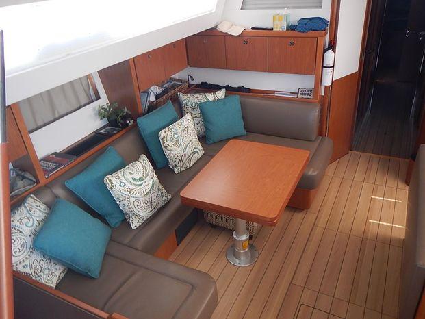 2015 Beneteau Sense 55 Sell BoatsalesListing