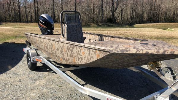 Edge Duck Boats 863 CC