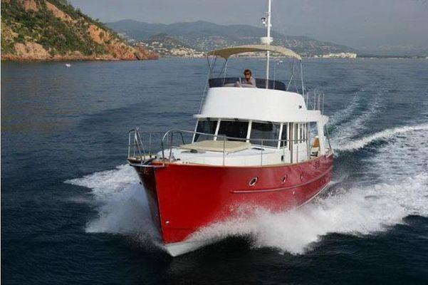 Beneteau Swift Trawler 42 - main image