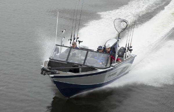 2020 Starcraft Fishmaster 196