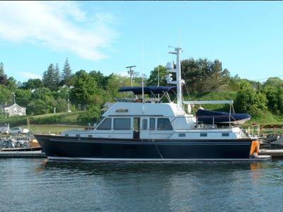 1999 Lyman-Morse<span>Custom Motoryacht</span>