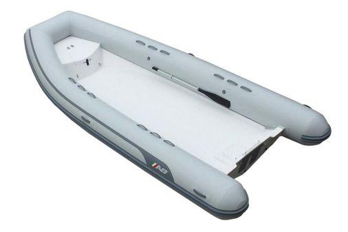 AB Inflatables Navigo 17 VS image