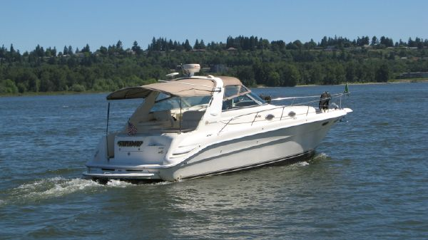Sea Ray Sundancer