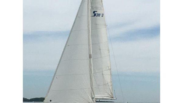 Sabre 30 MK III