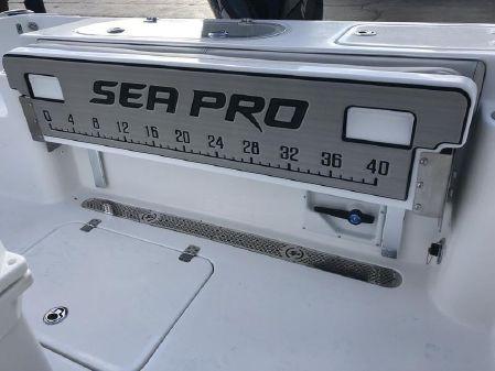 Sea Pro 219 image