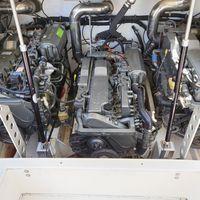 Nor-Tech 4300 Center Console image