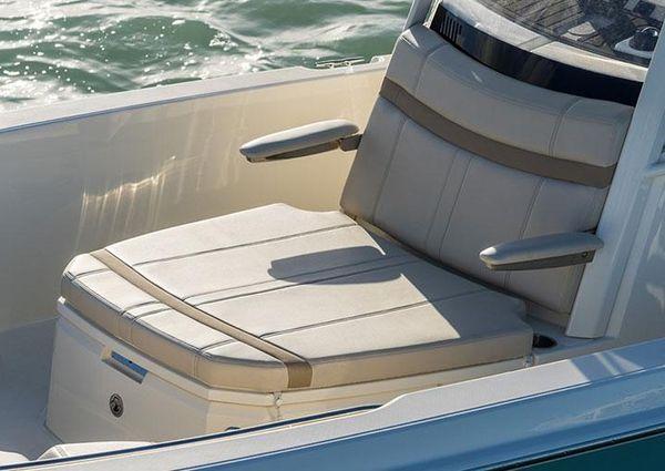 Boston Whaler 250 Dauntless image