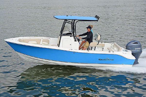 NauticStar 22 XS Offshore - main image