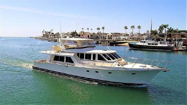 Offshore 62 Pilothouse Profile 1