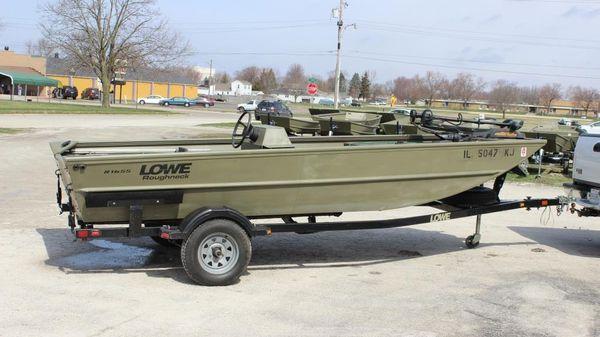 Lowe RX1655SC