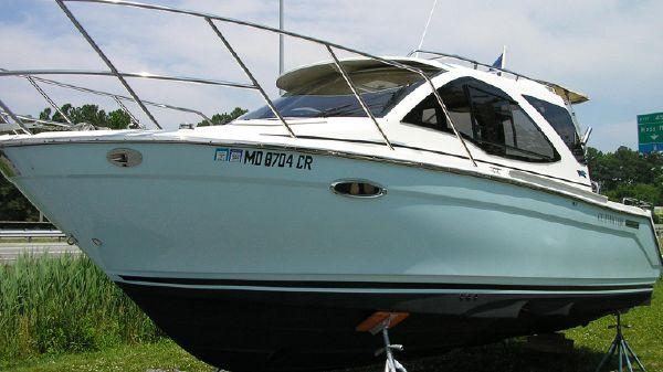 Cutwater C 24