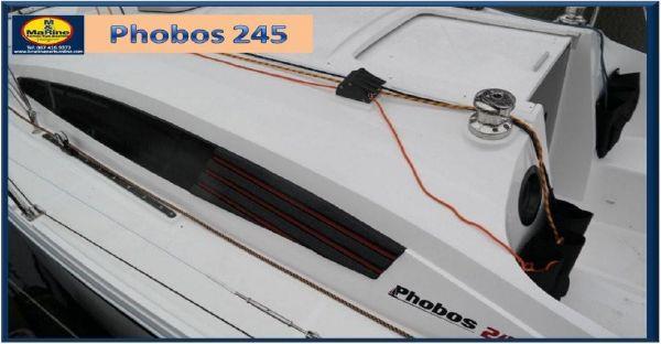 Dalpol Yacht Phobos 24.5 image