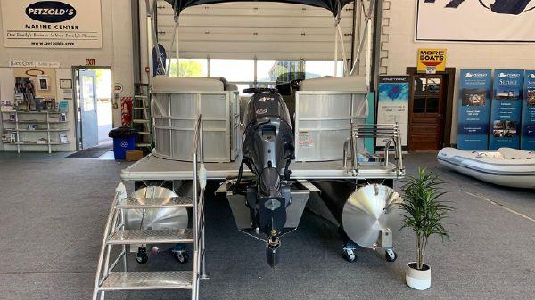 Sylvan Mirage 820 LZ