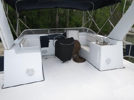 Monticello River Yacht Houseboat image