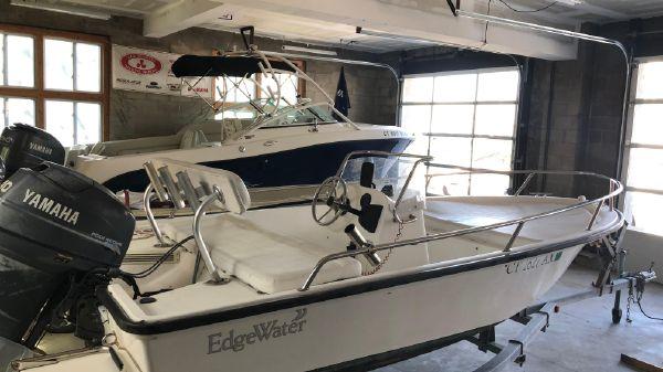 Edgewater 140CC