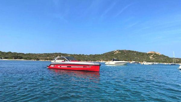 Apex Yachts 60