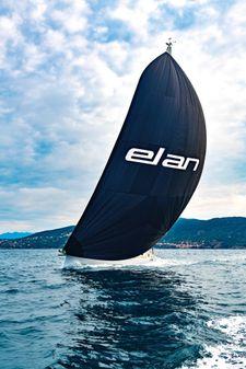 Elan E5 image
