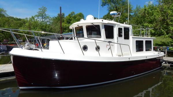 American Tug 34