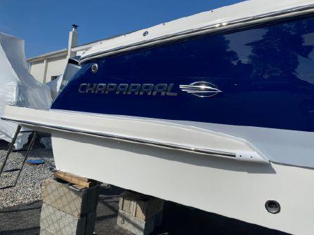 Chaparral 257 SSX OB image
