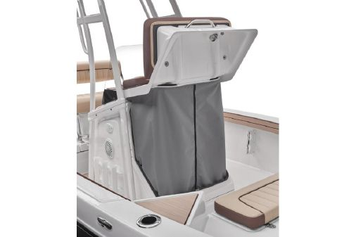 Yamaha Boats 190 FSH Deluxe image