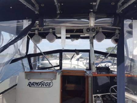 Rampage Sport Fish image