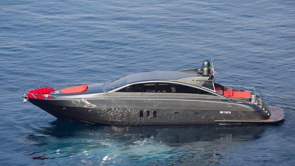 FP Yachts JAGUAR 24 SPORT FORZA 8 FP YACHTS