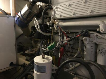Sabreline 47 Motor Yacht image